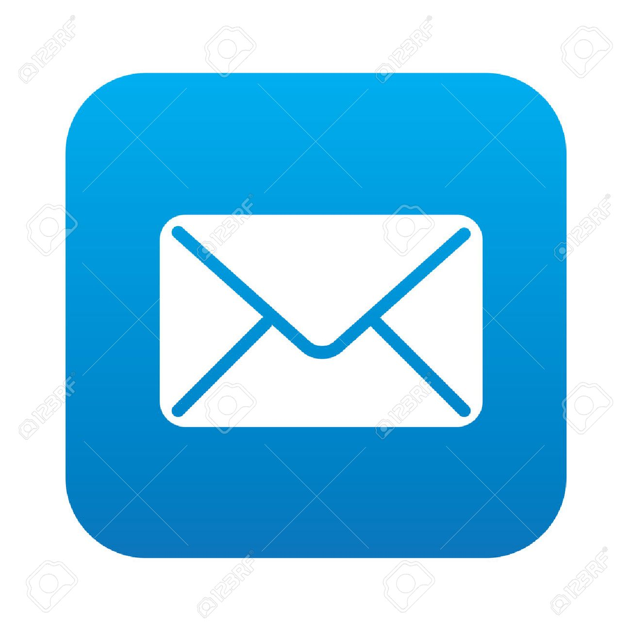 35929070-email-icon-on-blue-background-clean-vector